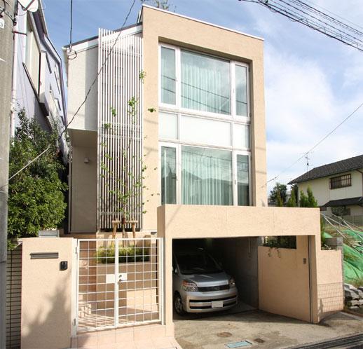 都市型住宅リフォームの必須条件