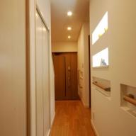 1階 廊下