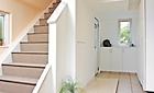 1階に玄関を ~高さ2.1メートル確保の挑戦~