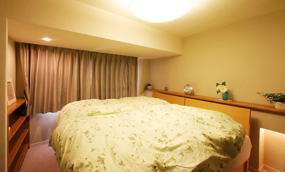 洋室(子供部屋・寝室)