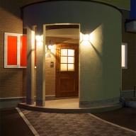 外観・玄関