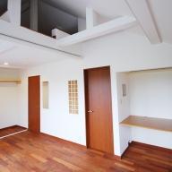 2階洋室+ロフト