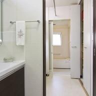 洗面・脱衣・浴室