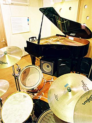 音楽教室 メリフラウズサウンド