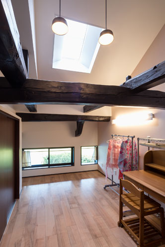2階子供部屋