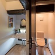 2階洗面所・トイレ