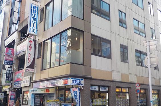 福岡リノベーション支店