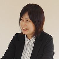 北海道設計課プランナー 星奈津子