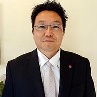 札幌西支店プランナー 中田正信