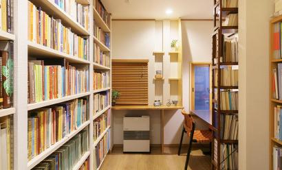 風薫る本棚 〜ブックベンチレーション〜
