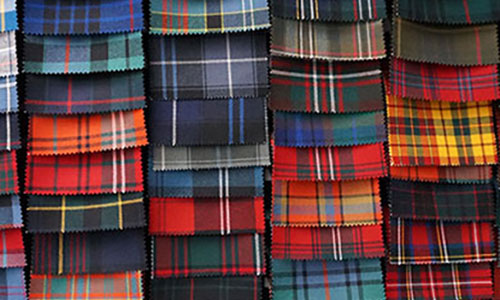 [銀座]旅カルチャー講座第8回【 知られざるタータンチェックとスコットランドの魅力 】(キャンセル待ち)