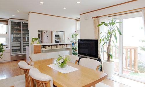 [仙台]2世帯住宅リノベーション相談会