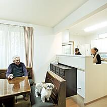 「二世帯&趣味空間」を叶えた快適な住まいへ。 <br>国土交通省が定める長期優良住宅に対応