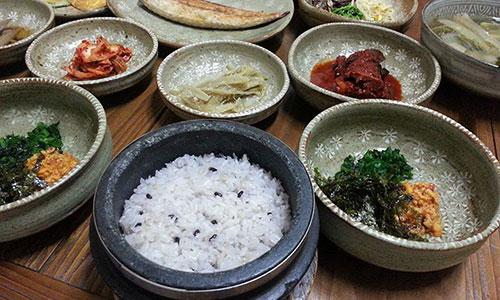 [銀座] ≪旅カルチャー講座 第14回 ≫(2部制)韓国行ったらこれ食べよう!