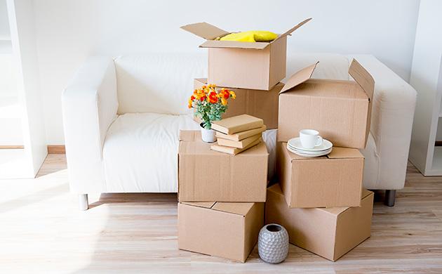 リフォーム工事中は引っ越した方がいいですか?