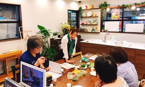 [福岡] 野菜ソムリエセミナー