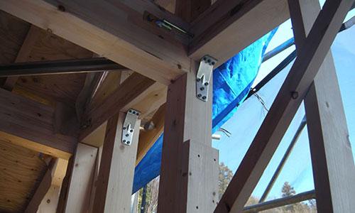 [京都]知っておきたい正しい住宅の耐震リフォーム相談会  最新の耐震性能・補強方法をご紹介!