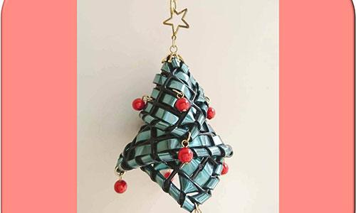 [札幌] クリスマスチャーム教室