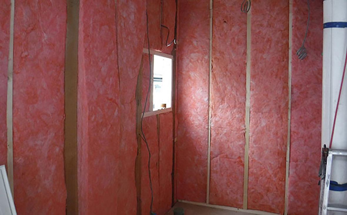 壁・天井の断熱リフォームのポイント