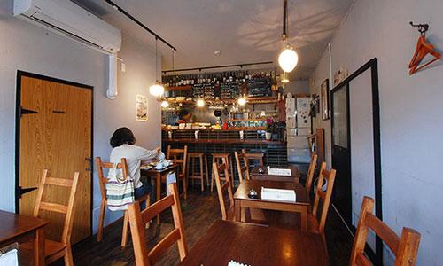 [札幌]自宅でショップのリフォーム事例セミナー