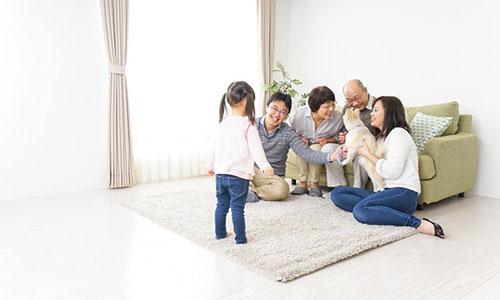 [ 福岡 ] 2・3世帯リフォームセミナー(個別WEB相談会)