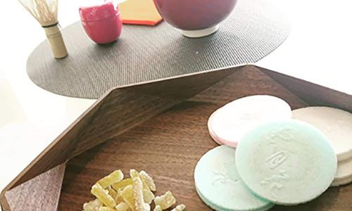 [札幌]~講座~ 和のエレガンススタイル「テーブル茶道」