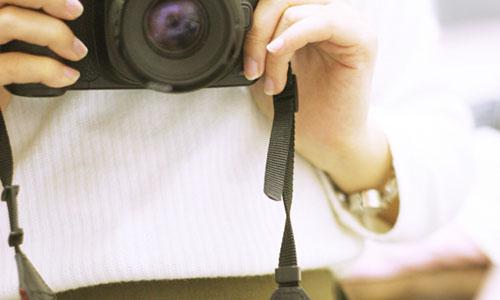 [銀座] ラッキーでハッピーになっちゃう写真の撮り方セミナー