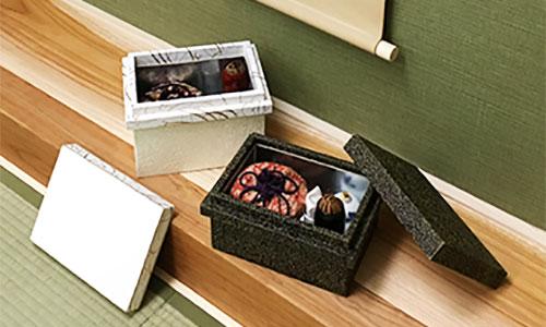 [銀座] 自作茶箱で本格的な茶道体験 茶箱&茶道の初コラボ!