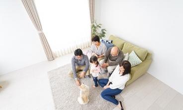 【札幌中央】増築無しで実家を二世帯住宅に!まるごとリフォーム相談会