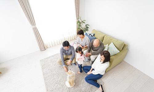 [目黒] 実家を二世帯住宅に!まるごとリフォーム相談会