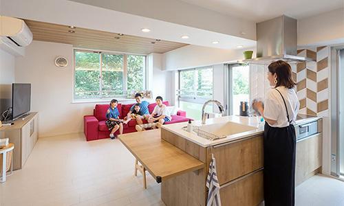 [世田谷] 「リノベーションを体験しよう。」東急×土屋ホームトピア コラボイベント