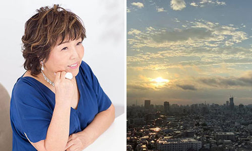 [銀座]【人生フルコース体験した私が、気付いたこと伝えたいこと】~高橋恵さん