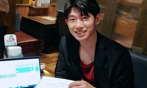 [銀座] リッキーの楽しく学ぼう!中国語会話