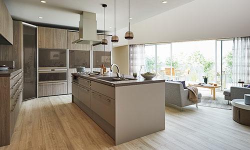 [銀座]素敵に暮らしが変わるリフォームセミナー・最新のキッチン、お風呂(LIXIL)