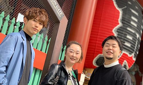 [札幌](満員になります)新感覚風呂敷カルチャーイベント~音楽と伝統で心を包みます~