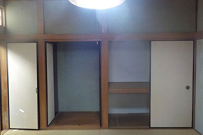 筑紫野市で築35年中古住宅リノベ着工中!
