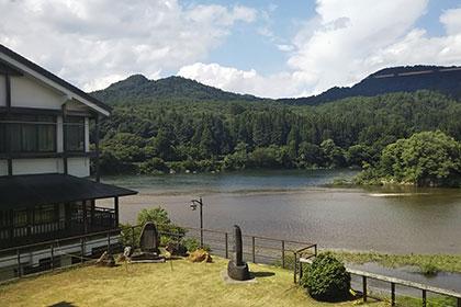 新潟県:狐の嫁入り屋敷に行ってきました
