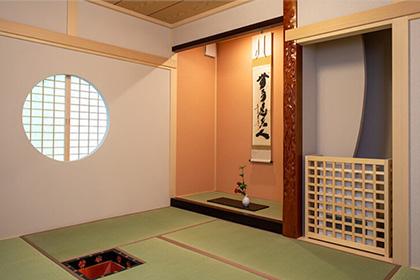 【空き家再生】北海道で築32年の空き家を買って吉野窓で趣のある茶室にリノベーション